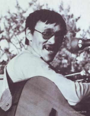 Charlie Panigoniak